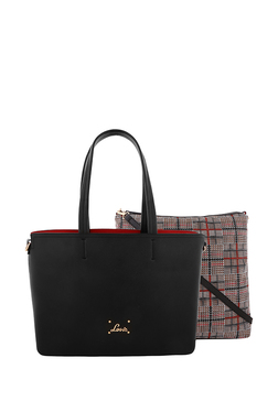 aac45d7e4c Buy Lavie Tote Bags - Upto 70% Off Online - TATA CLiQ