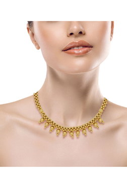 Buy Waman Hari Pethe Jewellers Gold Upto 30 Off Online