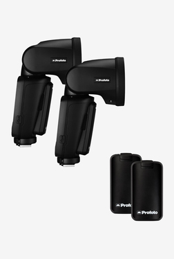 Profoto A1 Duo Kit for Canon (Black)