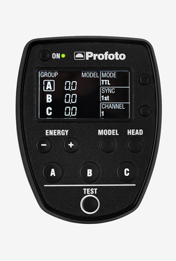 Profoto TTL-N Air Remote for Nikon (Black)