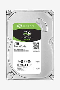 Seagate BarraCuda ST1000DM010 1 TB Internal Hard Drive