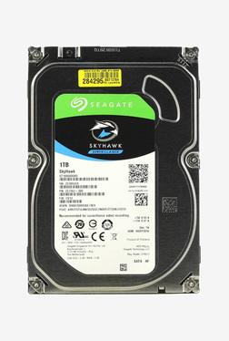 Seagate SkyHawk ST1000VX005 1 TB Surveillance Systems Internal Hard Drive