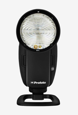 Profoto A1 AIRTTL-N Studio Light for Nikon (Black)