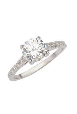 Silver Rings | Buy Silver Rings Online in India at Tata CliQ
