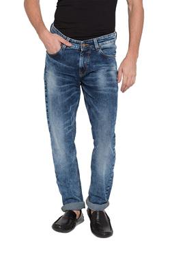 fc59124a Buy Spykar Jeans - Upto 70% Off Online - TATA CLiQ