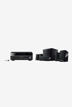 Yamaha YHT-3072-IN 5.1 Channel 135 W Bluetooth Home Theatre System (Black)