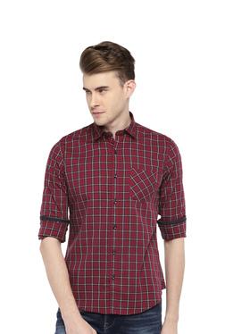 Buy Killer Shirts - Upto 50% Off Online - TATA CLiQ 8eecb87ae