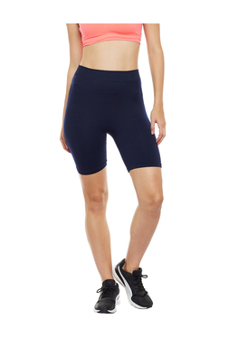 knee length shorts for womens online india