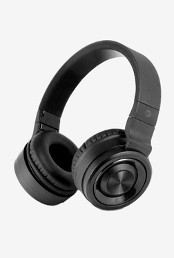 AT&T HP10 Over The Ear Headphones (Black)
