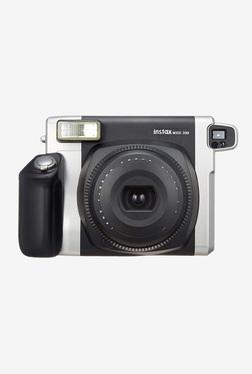 Fujifilm Instax Wide 300 Instant Camera  Silver/Black  Fujifilm Electronics TATA CLIQ