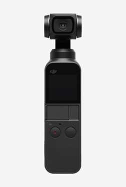 Dji OSMO Pocket Gimbal (Black)