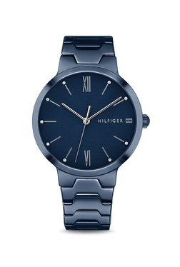 6ec3ec361 Tommy Hilfiger Watches At UPTO 40% OFF Online In India At TATA CLiQ