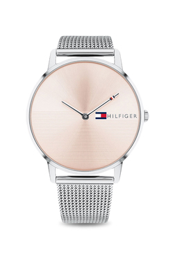 8435043f Tommy Hilfiger Watches At UPTO 40% OFF Online In India At TATA CLiQ