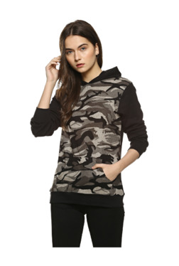 d30fdda49c6dc Buy Campus Sutra Sweatshirts - Upto 70% Off Online - TATA CLiQ