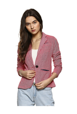 Jackets For Women Buy Casual Blazers For Women Online In India At