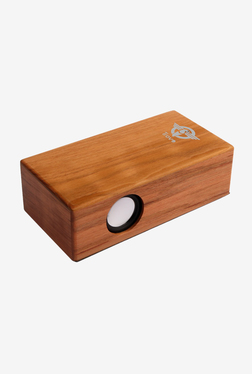 Trovo Rejoy TIS-53 Magnetic Induction Speaker (Wooden)