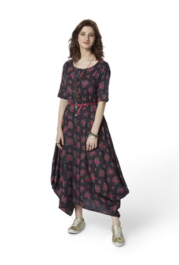 952cb862b4 Dresses For Women | Buy Party Wear Dresses Online In India At Tata CLiQ