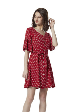 952cb862b4 Dresses For Women   Buy Party Wear Dresses Online In India At Tata CLiQ