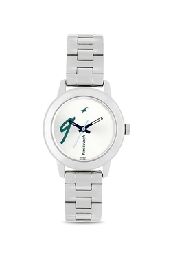 fc307a1ab Fastrack 68008SM05 Tropical Waters Analog Watch for Women