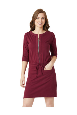 25896f4661 Buy Miss Chase Dresses - Upto 70% Off Online - TATA CLiQ