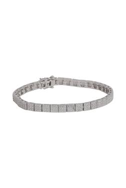 e5f1b74f3a3 Silver Bangle & Bracelets | Buy Silver Bangle & Bracelets Online in ...