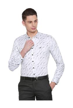 f934e0038c Buy Van Heusen Shirts - Upto 70% Off Online - TATA CLiQ