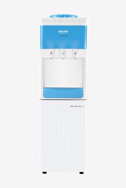 Voltas Minimagic Wave R-6210210 500W Water Dispenser (White/Blue)
