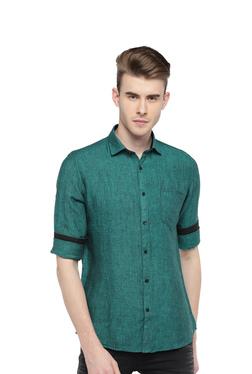Easies by Killer Green Slim Fit Shirt 17fe69061