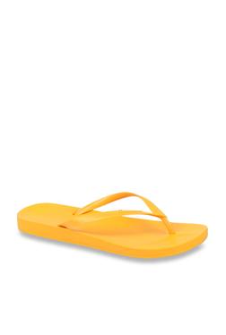 509d46938b83 Ipanema Anatomic Yellow Flip Flops