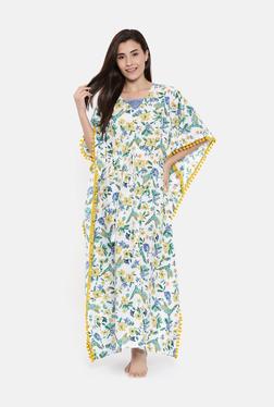 Buy The Kaftan Company Inner   Nightwear - Upto 30% Off Online ... 1f74cd975