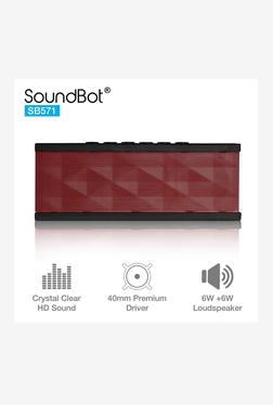 364b4ce7fc4 soundbot - Buy soundbot Products Online In India At Tata CLiQ