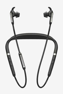 Jabra Elite 65e Wireless Earphones with ANC (Titanium Black)