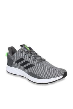 71863a2182a72 Adidas Furio 1 Grey Running Shoes