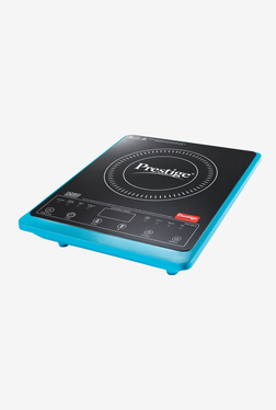 Prestige 41959 2000W Induction Cooktop (Sky Blue/Black)