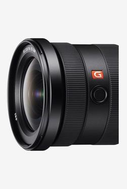 Sony SEL1635GM FE 16-35MM F/2.8 GM Lens (Black)