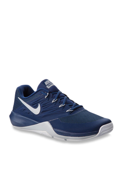 best website 17fa7 85f10 Prime Iron II Navy Training Shoes