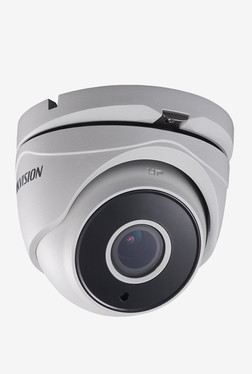 Hikvision Turbo HD DS-2CE5AF1T-IRP CMOS Dome Camera (White)