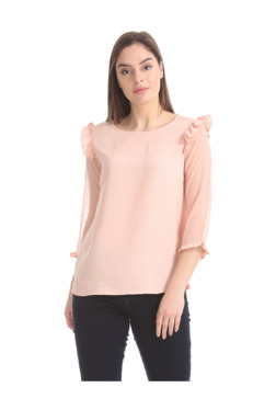 c2d8e5a837bd41 Buy Elle Studio Tops   Tunics - Upto 50% Off Online - TATA CLiQ