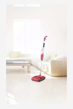 TTK Prestige 42610 120W Hero Electric Mop (Red)