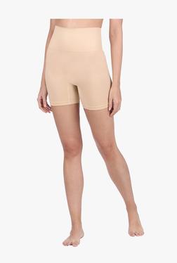 95da9a5041c2e Candyskin Beige High Waist Shapewear
