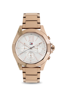 3b6b6be13e Tommy Hilfiger Watches At UPTO 40% OFF Online In India At TATA CLiQ