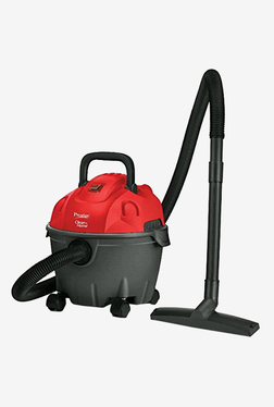 Prestige 42655 1200W Wet and Dry Vacuum Cleaner (Red/Black)