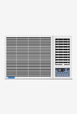 Blue Star 1.0 Ton 3 Star (BEE Rating 2018) 3W12GA Copper Window AC (White)