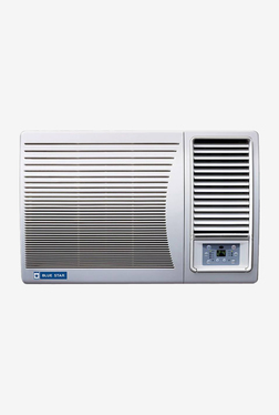 Blue Star 2 Ton 2 Star (BEE Rating 2018) 2W24GA Copper Window AC (White)