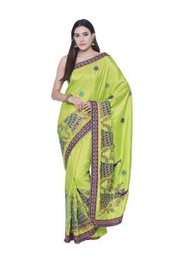 6914d8225b Buy Chhabra 555 Sarees and Lehenga Sets - Upto 70% Off Online - TATA ...