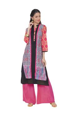 e1674fefd25 Buy Chhabra 555 Kurtis   Kurtas - Upto 70% Off Online - TATA CLiQ