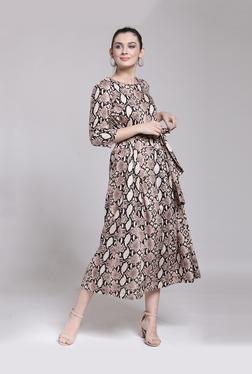 287e4bb2e87 Buy PlusS Dresses - Upto 70% Off Online - TATA CLiQ