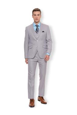 74d17ddd19a Buy Van Heusen Suits - Upto 70% Off Online - TATA CLiQ