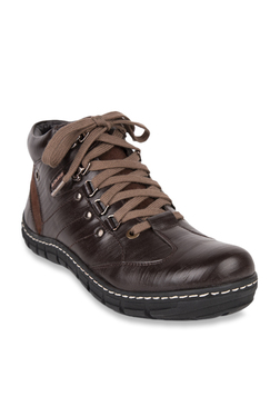 e90b877af6b0ef Boots For Men | Buy Mens Boots Online At Best Price In India At Tata ...