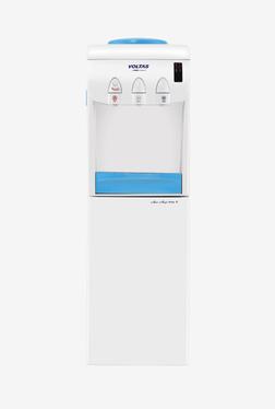 Voltas Minimagic Prime F-6210200 4.2L 500W Water Dispenser (White/Blue)